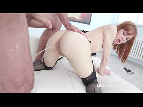 Fucking Wet With Alexa Nova Balls Deep Anal And Pissing