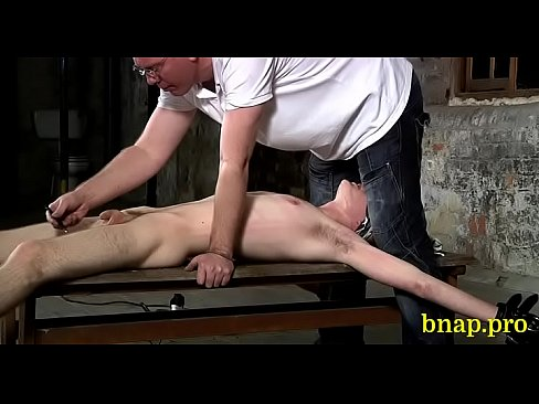 Wicked homo in awesome fetish sex