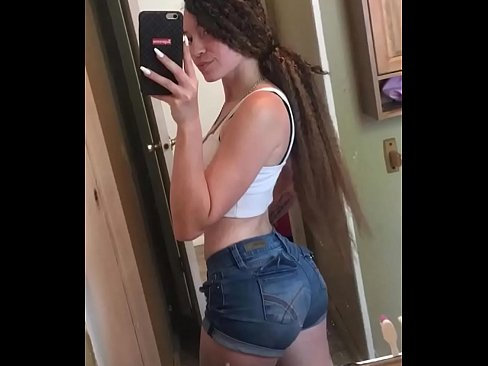 slim thick teen amateur