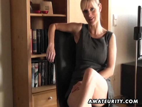 Cougar Gets Big Tits Cumshot At Threeway Xvideos