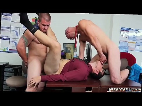 Senior gay porno