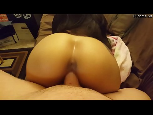 Reverse Anal Cowgirl Pov