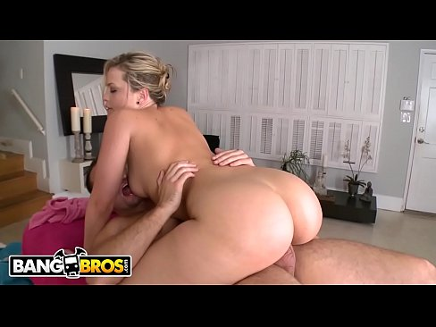 Bangbros Big Booty Blonde Alexis Texas Gets Massage And Some