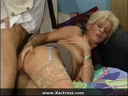 Sensational horny matures