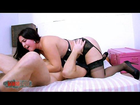 girl shock see long porn cock