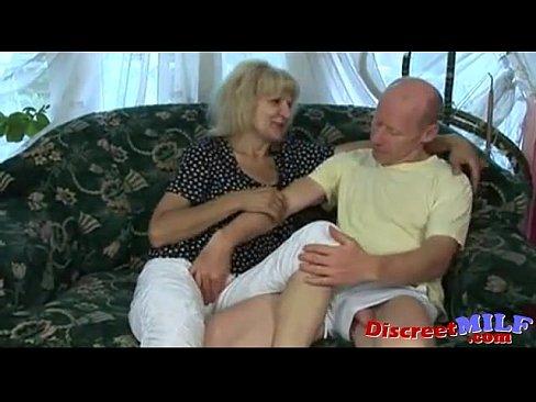 Granny Small Tits Hairy Pussy