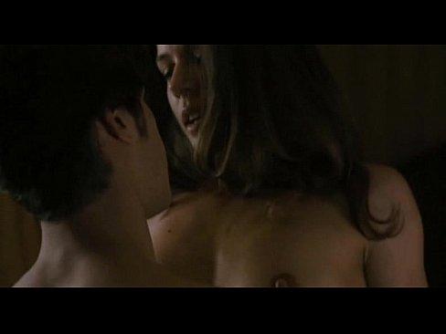 Sex in l a scene