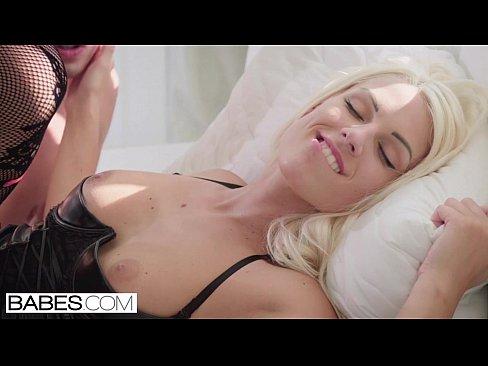 Babes.com – SHOWER FOR TWO – (Anikka Albrite)