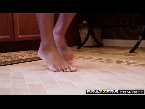 Teens Like It Big -  A Family Affair 2 - Part Two scene starring Mya Mays  Jessy Jones