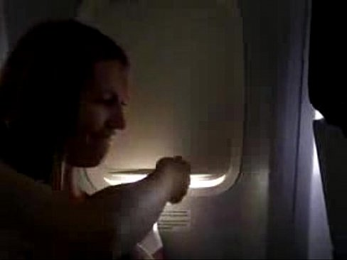 Euro Chick Masturbating A Mile High On An Airline - XVIDEOS COM