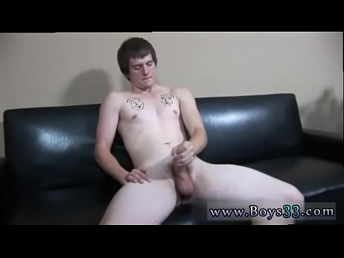 Teen cock gay porn straight dudes and male dutch models naked Sitting's Thumb