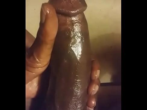 Big Black Ass White Cock Anal