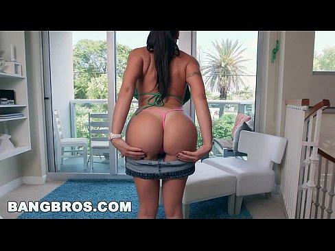 BANGBROS – Big Ass Latina MILF Pornstar Julianna Vega Takes Dick