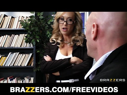School principal Brandi Love gives school teacher a sex ed lessonXXX Sex Videos 3gp