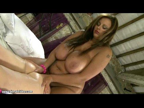 big british Busty tit