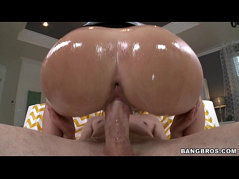 BANGBROS – Ass Covered With Lube
