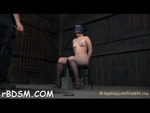 Cutie Gets Her Anal And Fur Pie Stuffed With Electric Toys