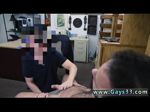 Three girls sucking a cock