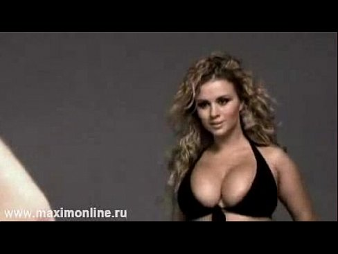 Anna semenovich sexy video