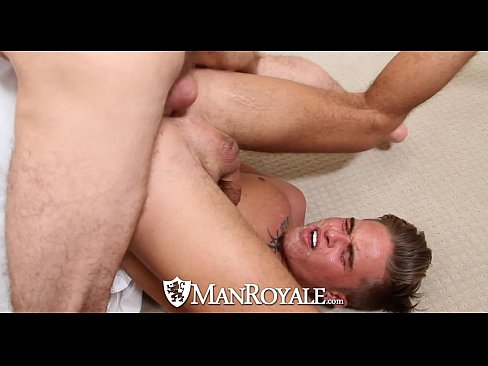 ManRoyale - Gay For Pay Vance Crawford Tops Felix