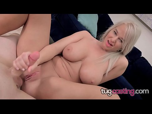 Busty London Rivers Makes You Cum On Command