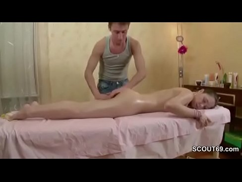 Sister Gives Brother Anal