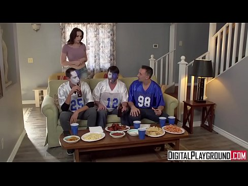 Trophy Wife Touchdown Chanel Preston cheats on husband – DigitalPlayground
