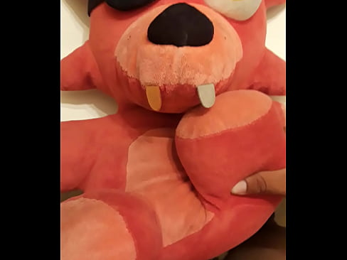 from Adriel gay plushes