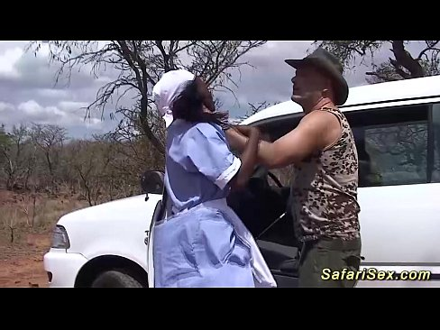 Wildafrican sex