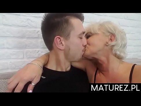 Polskie mamuśki - Prywatne zabawy Pani Małgosi's Thumb