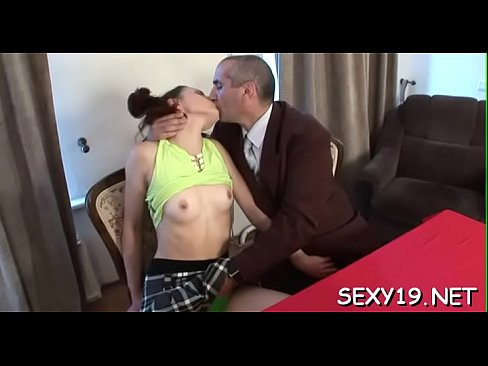 Amoral doggy position pounding from horny mature teacher's Thumb