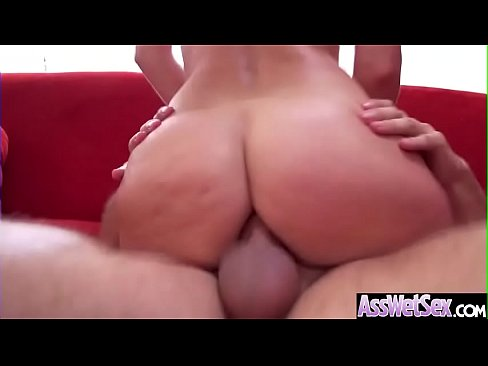 (kristina rose02) big oiled ass girl enjoy deep anal intercorse clip-27