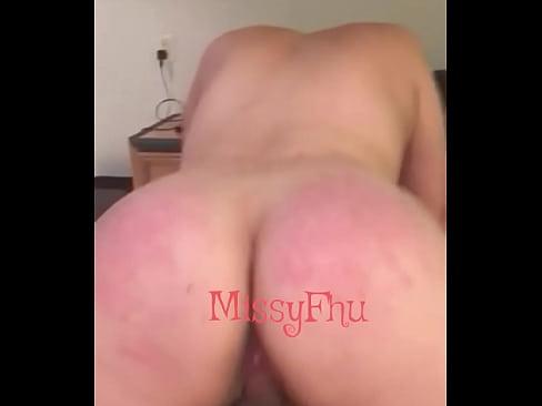 red spanking