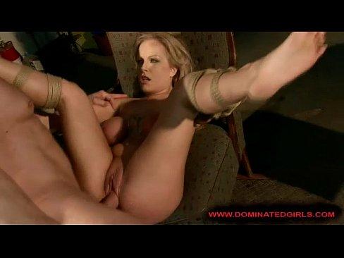 Jessica moore bondage