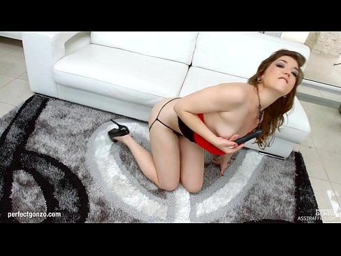alisha rage deep anal sex with gape by ass traffic