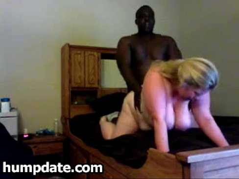 Blond black asian girls bent over