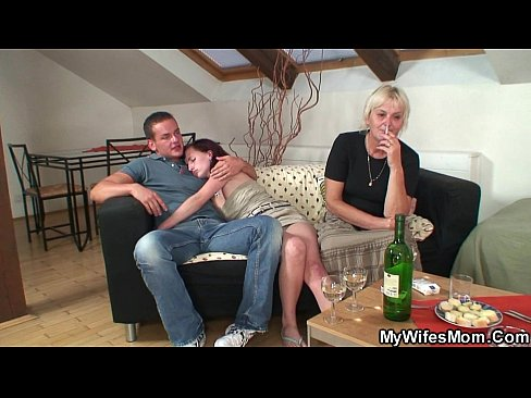 Sex with my mother in law videos