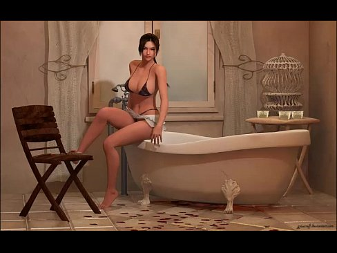 Sexy lara croft porn
