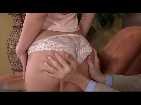 Have Tina love anal tubes