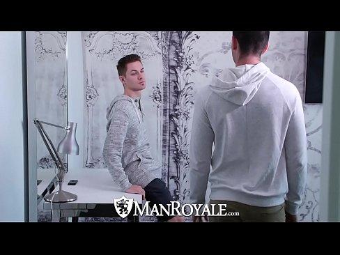 Camsex99-gay Meet ManRoyale – Zak Bishop & Ryan Pitt Meet Up To Fuck