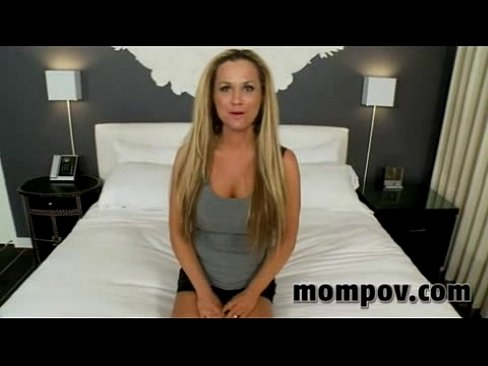 Mommie just wants some cock love XXX Sex Videos