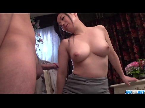 Busty Shino Izumi loves sucking the cock until orgasm  - More at 69avs com's Thumb