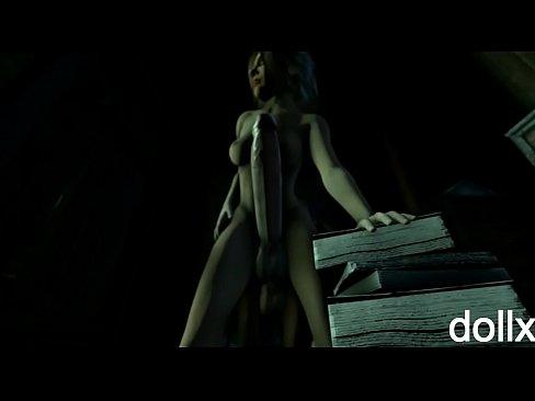 Futanari porno filmy