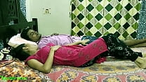Hot Indian Wife And Weak Husband !! Penis Stron