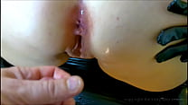 Painal For Kinky Blond Bitch Part 3