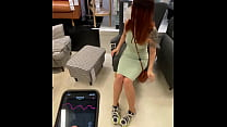 Nude Walking Shop And Cafe Orgasm Redhead Girlf