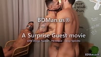 Trailer A Suprise Guest With Diogo Nasser