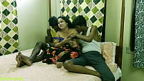 Indian Hot Xxx Bhabhi Fucking With Two Brother