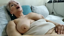 Super Sexy Mom AimeeParadise: Hot Extreme Inser