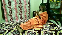 Indian Hot Girlfriend Waiting For Me At Sharee!